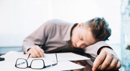Excesso de trabalho pode desencadear  Burnout