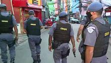 Policiamento é reforçado em 4º dia de buscas por PM em Heliópolis (SP)