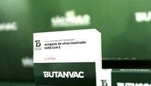 Anvisa se reúne com Butantan para discutir pesquisa da ButanVac