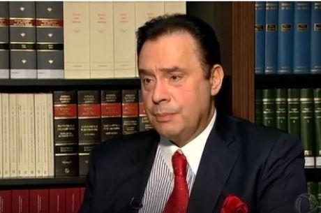 Justiça negou pedido de prisão de Laerte Codonho