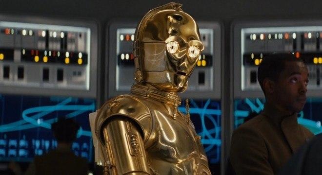 C3PO pode ter papel importante em Star Wars: Episódio IX