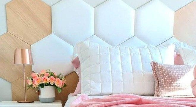Cabeceira para cama: 9 ideias de decoração do quarto para se inspirar