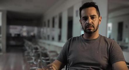 Antes da pandemia, João Franco chegou a atender 70 pessoas por dia em seus salões