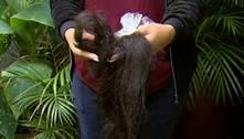 Mulher é agredida e tem o cabelo cortado com faca em BH