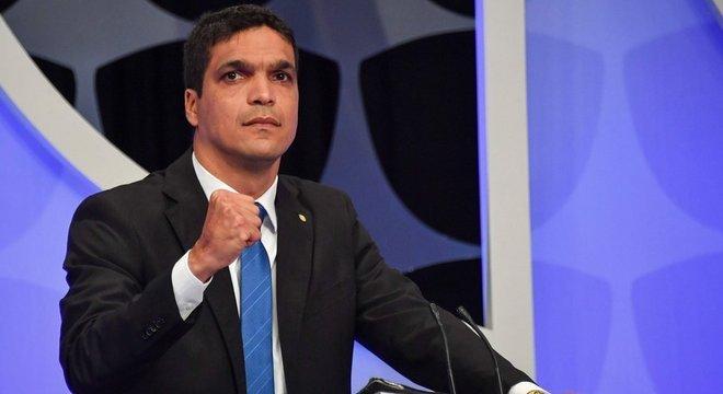 Cabo Daciolo passou Marina Silva, chegand a 1,26% Futuro