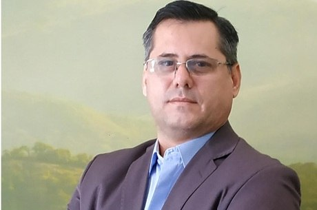 Cabo Xavier concorreu ao cargo de deputado em 2018