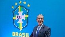 CPI da Covid quer presidente da CBF para explicar Copa América