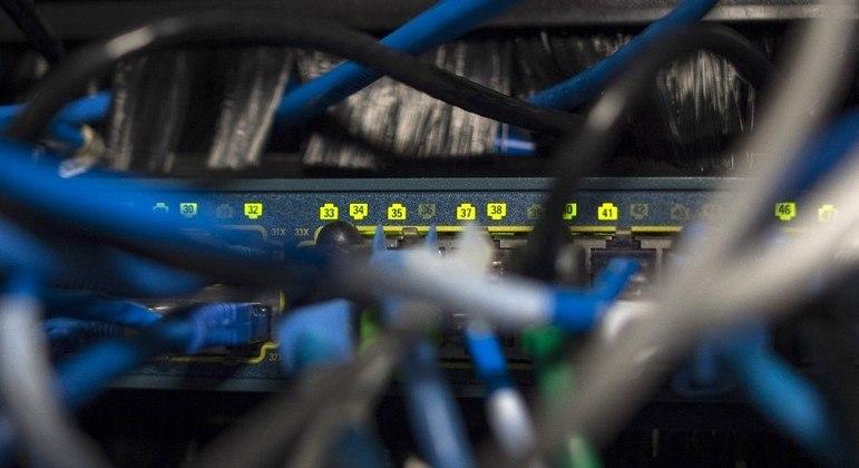 Ataque atingiu empresa que vende ferramentas para pequenos servidores