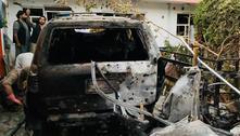 Ataque aéreo dos EUA destrói carro com explosivos do Estado Islâmico