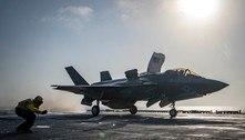 EUA planejam novos bombardeios no Afeganistão para reprimir Talibã
