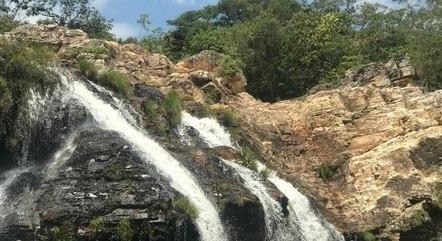 Cachoeiras se tornam mais visadas durante o Carnaval
