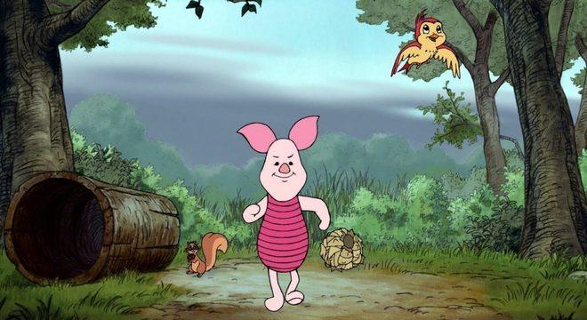 Ursinho Pooh Tem Personagens Inspirados Em Transtornos Mentais