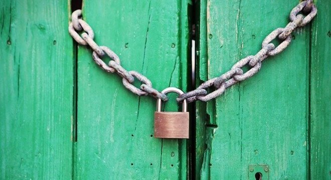 Lockdown é a medida mais rígida de confinamento na pandemia do novo coronavírus