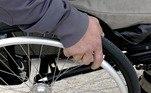 cadeira de rodas, cadeirante, deficiência