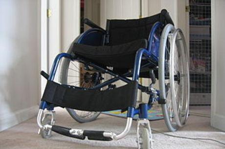 Escola alegou que local não tem acesso para cadeirantes