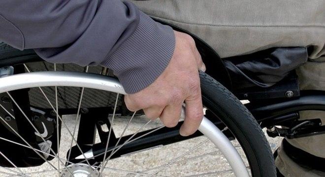 Sábado (21) é o Dia Nacional de Luta da Pessoa com Deficiência