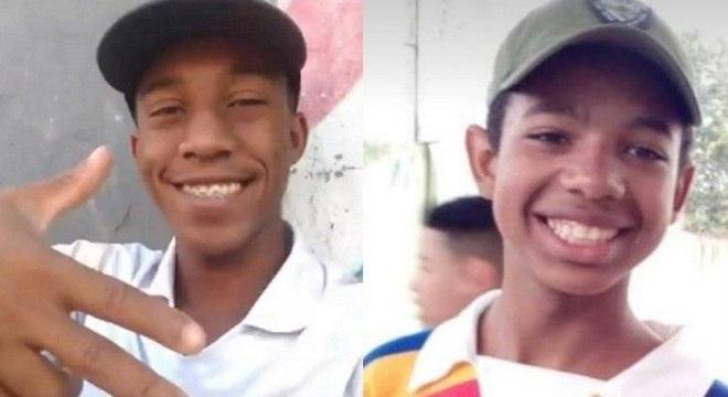 Dimitri Sales: 'Há uma conduta da Polícia de desaparecimento de jovens negros'