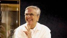 Caetano Veloso faz 79 anos e ganha homenagem de amigos e famosos
