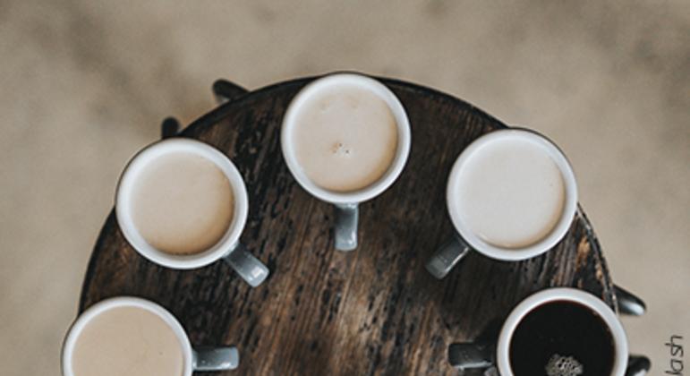 Bebida é bastante versátil e pode ser ingerida pura, com leite, de forma quente ou fria