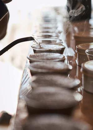 Brasil tem lei até para cafezinho