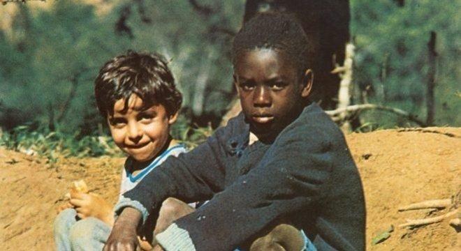 Capa do primeiro disco do Clube da Esquina, de 1972