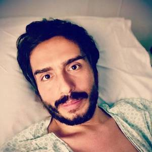 Ator lutava contra um câncer e morreu neste domingo (3)