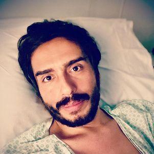 Corpo do ator Caike Luna será cremado em Maringá, no Paraná