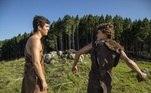 A morte de Abel foi a cena mais triste para 77% dos fãs da novela Gênesis