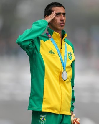 Caio BonfimMarcha atlética