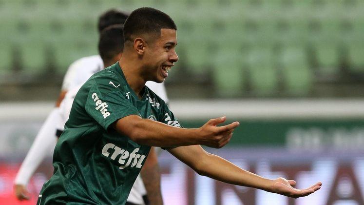 Caio Cunha (19 anos - meio-campo): Já ficou no banco contra o Vasco e ainda não teve nenhuma chance no profissional.