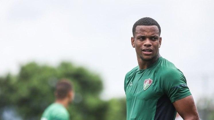 Caio Paulista - 22 anos - Fluminense - Atacante - Contrato até: 28/02/2021 - O jogador pertence ao Tombense e seu empréstimo com o Fluminense termina após o Brasileirão.