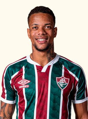 Caio Paulista - atacante - 22 anos - contrato até 31/12/2021 (empréstimo)