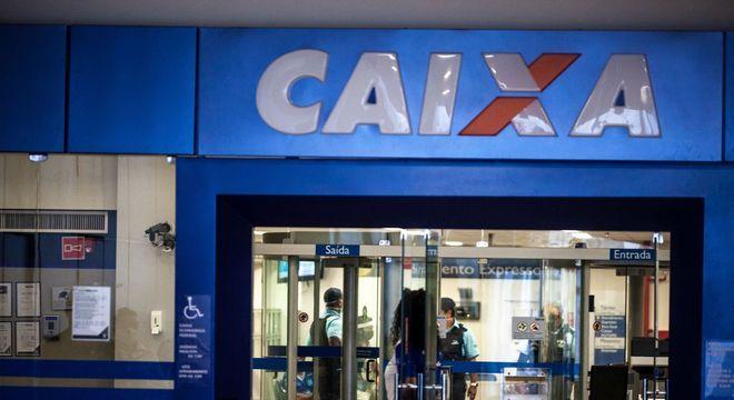 Roubos a agências da Caixa resultaram em prejuízo de R$ 1,2 milhão à União