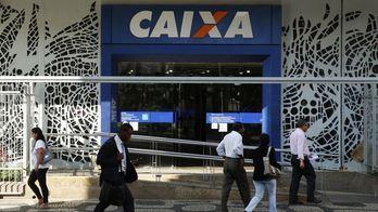 __Caixa acumula lucro de R$ 11,5 bi e supera expectativa para 2018__ (Reprodução)