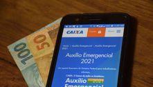 Caixa libera saque do auxílio para 2,3 milhões de trabalhadores