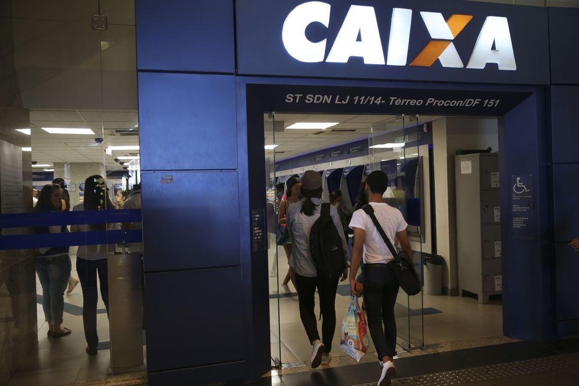 Resultado de imagem para CAIXA DIVULGA CALENDÁRIOS DE PAGAMENTO DO FGTS E COTAS DO PIS