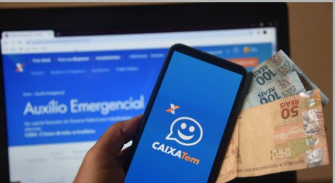 Usuários podem atualizar o aplicativo Caixa Tem direto pelo celular