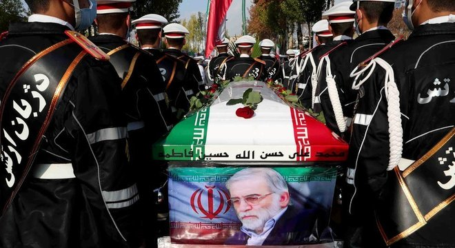 Fakhrizadeh foi o quinto cientista nuclear iraniano assassinado nos últimos 10 anos