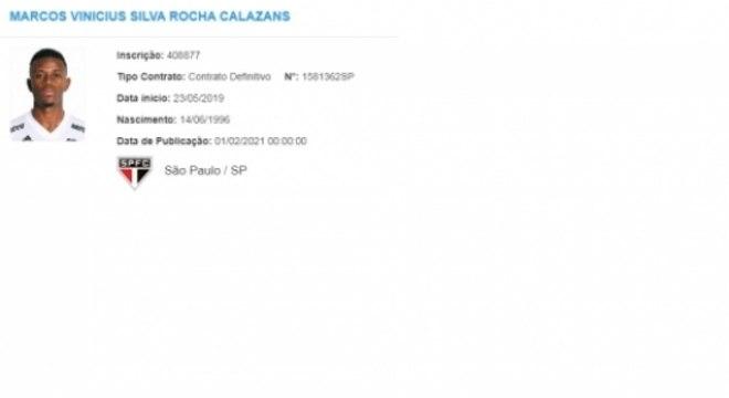 Calazans - BID