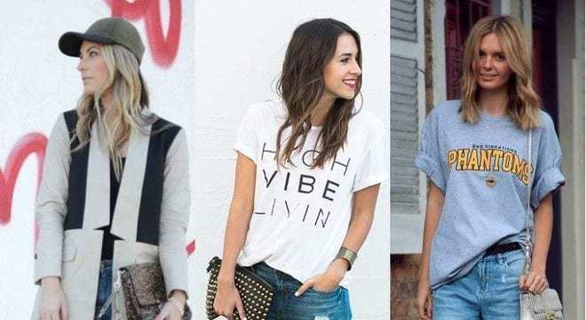 Calça boyfriend- Como usar, dicas de looks + Principais erros de looks