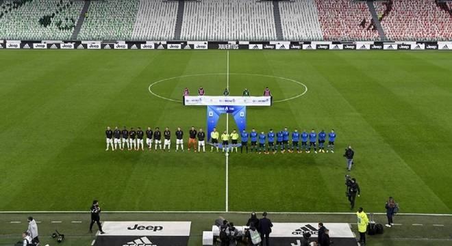 Juventus X Inter, no Campeonato Italiano