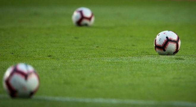 O Futebol em tempos de distanciamento social