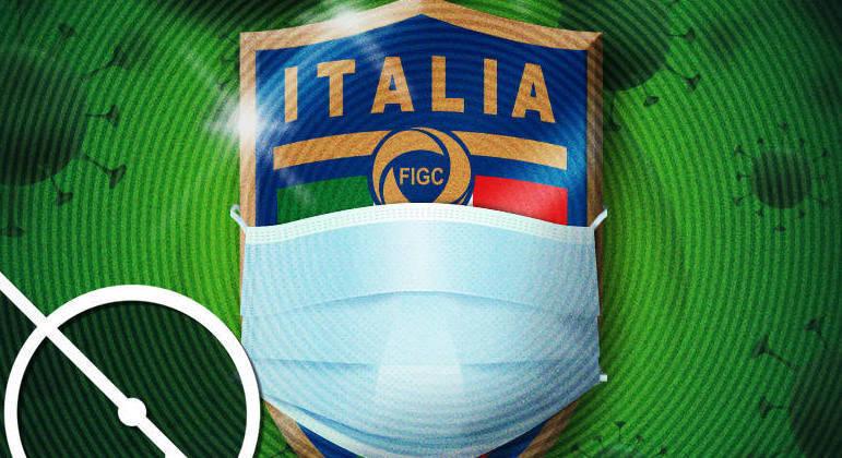 """O """"Calcio"""" e a Covid-19"""