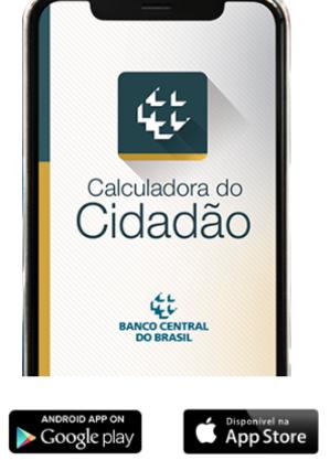 Calculadora do Banco Central: serviço gratuito é aliado no controle das finanças