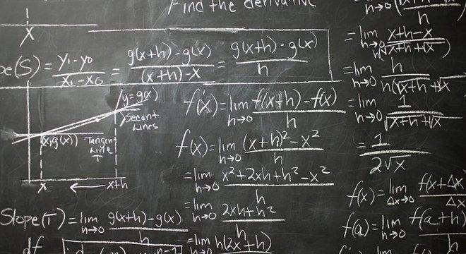 Devi era capaz de fazer cálculos complexos mentalmente, sem precisar escrevê-los.