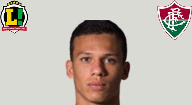 Calegari - 5,5 - Sofreu com o ataque do Flamengo quando o Rubro-Negro estava melhor, mas melhorou no segundo tempo. Deu o passe que iniciou o gol de Yago Felipe.