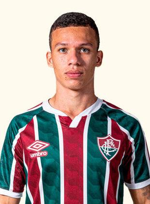 CALEGARI- Fluminense (C$ 5,30) - Tem uma excelente média de quatro desarmes por jogo. Contra um Corinthians abatido pela derrota diante do Palmeiras, é capaz de pontuar bem mesmo sem o saldo de gols, como mostrado na maioria das suas pontuações.