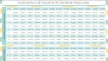 INSS começa a pagar novo piso de R$ 1.100. Veja calendário
