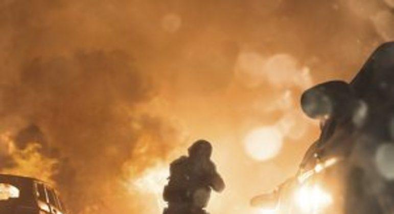 Call of Duty de 2022 será Modern Warfare 2, diz insider