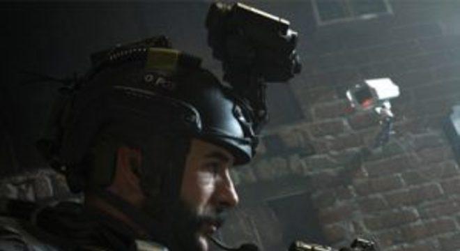 Call of Duty: Modern Warfare 2 Remastered é descoberto em atualização de Modern Warfare